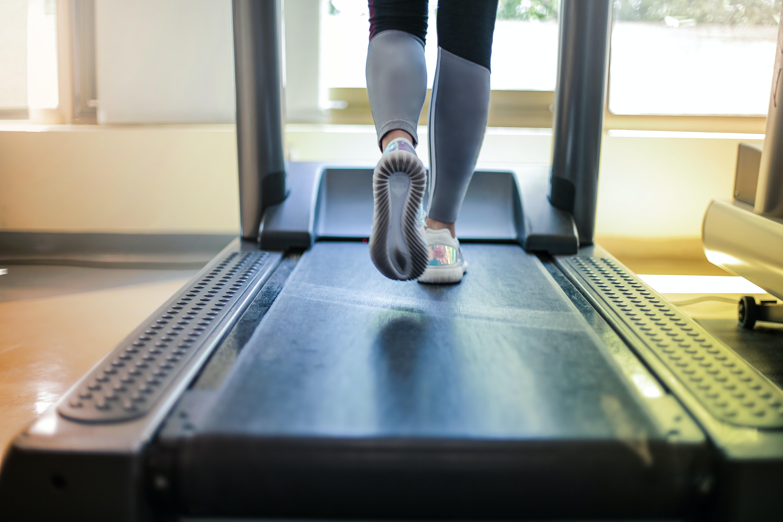 Exercising in Aiken: Family YMCA of Aiken County