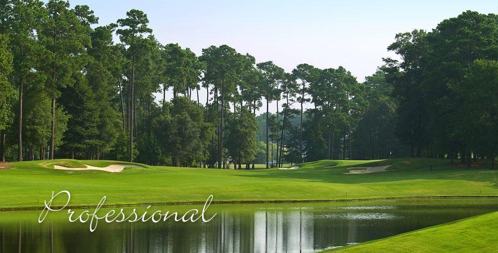 Golf course view Woodside-Aiken Realty real estate agency Aiken SC